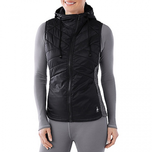 Smartwool Double Propulsion 60 Hooded Vest