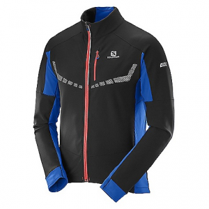 Salomon S-Lab XC WS Jacket