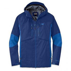photo: Outdoor Research Maximus Jacket waterproof jacket