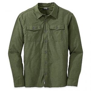 Outdoor Research Gastown L/S Shirt