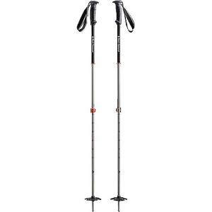Black Diamond Traverse Pro Poles