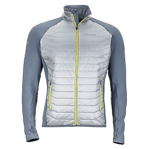photo: Marmot Men's Variant Jacket synthetic insulated jacket