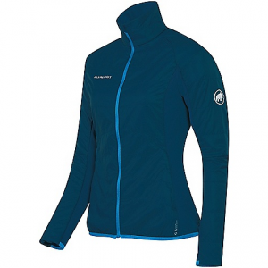 photo: Mammut Botnica Jacket soft shell jacket