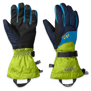 photo: Outdoor Research Men's Adrenaline Glove insulated glove/mitten