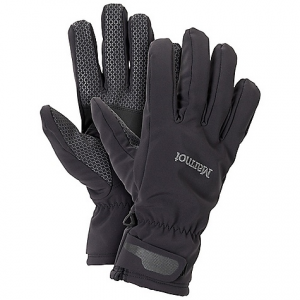photo: Marmot Glide Softshell Glove soft shell glove/mitten