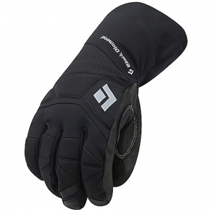 photo: Black Diamond Enforcer Gloves soft shell glove/mitten