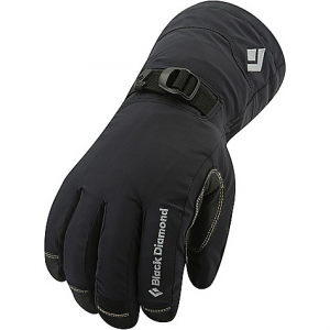 photo: Black Diamond Pursuit Glove soft shell glove/mitten
