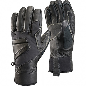 photo: Black Diamond Kajia Glove insulated glove/mitten