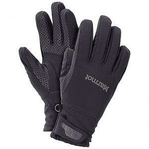 photo: Marmot Women's Glide Softshell Glove soft shell glove/mitten