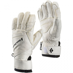 photo: Black Diamond Women's Legend Glove insulated glove/mitten