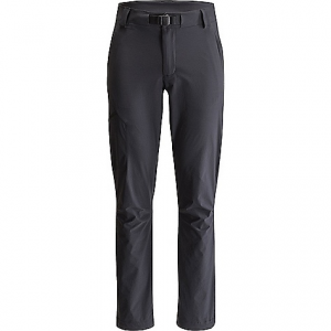 photo: Black Diamond Alpine Pants soft shell pant