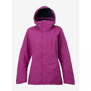 photo: Burton AK 2L Flare Down Jacket down insulated jacket
