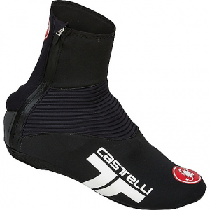 castelli men's narcisista 2 shoecover- Save 21% Off - On Sale. Free Shipping. Castelli Men's Narcisista 2 Shoecover FEATURES of the Castelli Men's Narcisista 2 Shoecover Ideal for cool to cold conditions, with excellent fit and splash resistance Gore Windstopper X-Fast fleece-lined fabric keeps wind out and heat in High-stretch neoprene flex zone at ankle for flexibility High-stretch neoprene heel panels for excellent fit Reflective heel tab High-durability material under foot Waterproof zipper