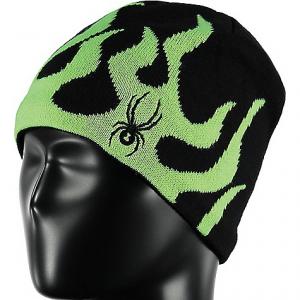 Spyder Fire Hat