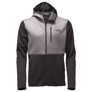 The North Face Hybrid Slacker Full Zip Hoodie