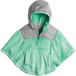 The North Face Oso Poncho