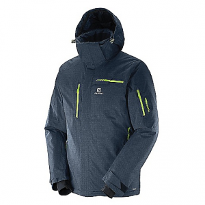 Salomon Brilliant + Jacket