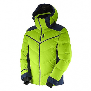 Salomon Whitebreeze Jacket