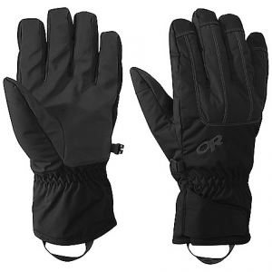 photo: Outdoor Research Riot Gloves insulated glove/mitten