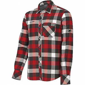 mammut men's belluno winter shirt- Save 15% Off - On Sale. Free Shipping. Mammut Men's Belluno Winter Shirt FEATURES of the Mammut Men's Belluno Winter Shirt 1 Chest pocket with button Robust and fast-drying material Pure antimicrobial treatment reduces perspiration odors