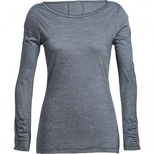 Icebreaker Nomi Long Sleeve