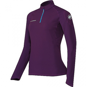 Mammut MTR 141 Thermo Longsleeve Zip