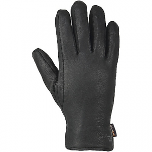 photo: Gordini Deerskin Lavawool Glove insulated glove/mitten