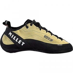 photo: Millet Rock Up climbing shoe