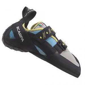 photo: Scarpa Women's Vapor V climbing shoe