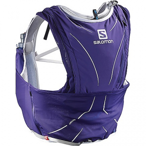 photo of a Salomon hiking/camping product