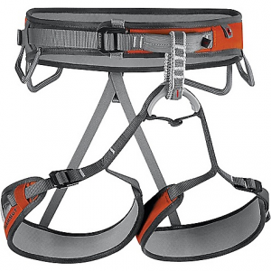 photo: Mammut Crag Bag Kit sit harness