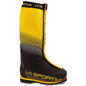 photo: La Sportiva Olympus Mons Evo mountaineering boot