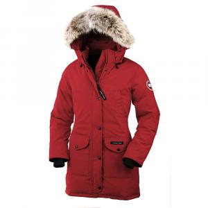 photo: Canada Goose Trillium Parka down insulated jacket