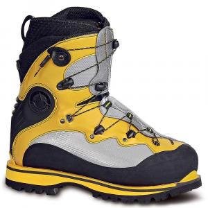 photo: La Sportiva Spantik mountaineering boot