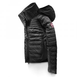 photo: Canada Goose Women's HyBridge Jacket down insulated jacket