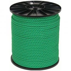 photo: Edelweiss Axis II 10.2 dynamic rope