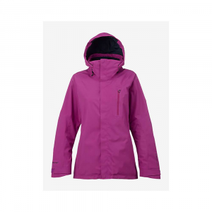 burton women's [ak] gore-tex 2l flare down jacket- Save 37% Off - Features of the Burton Women's [ak] Gore-TEX 2L FlAre Down Jacket Fully taped seams with Gore-SEAM tape Neck gasket collar Exterior acess media pocket Fulltime contour hood with cohaesive embedded cinch Wind gasket cuffs Ergonomic water-repellent removable waist gaiter with jacket-to-pant interface