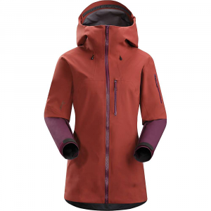photo: Arc'teryx Scimitar Jacket waterproof jacket