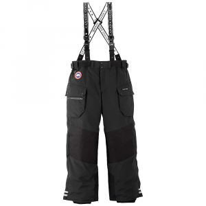 photo: Canada Goose Tundra Down Cargo Pant down insulated pant