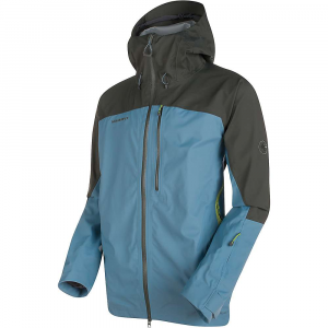 Mammut Alvier Tour HS Hooded