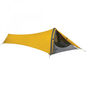nemo gogo elite 1p minimalist shelter- Save 25% Off - Features of the Nemo Gogo Elite 1P Minimalist Shelter The lightest and smallest packing shelter in Nmeo's entire line Revolutionary AirSupported Technology allows a 15 second setup and a 5 second take-down Canopy made of osmo elite W/B our top shelf single wall fabric unmatched for its combination of weight and breathability