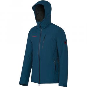 photo: Mammut Marangun Jacket synthetic insulated jacket