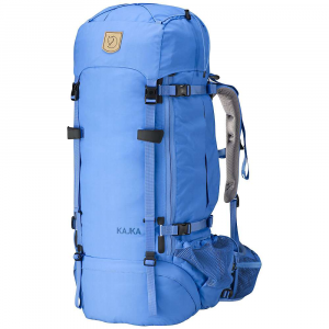 photo: Fjallraven Kajka 100 expedition pack (4,500+ cu in)