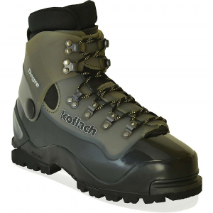 photo of a Koflach mountaineering boot