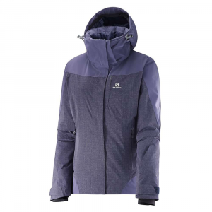 Salomon Icerocket Mix Jacket