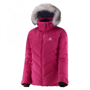 Salomon Icetown Jacket