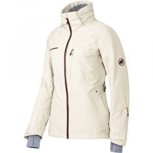 photo: Mammut Robella HS Jacket snowsport jacket
