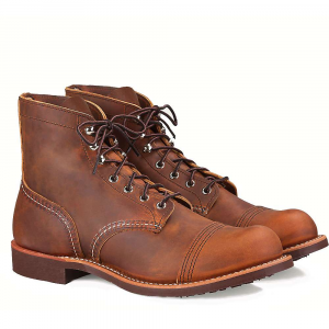 Red Wing Heritage Mens 8085 Iron Ranger Boot