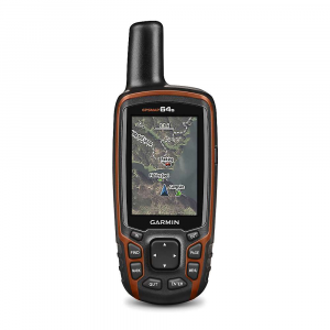 Image of Garmin Map 64s Handheld
