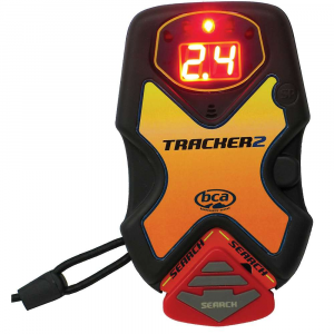 Backcountry Access Tracker 2